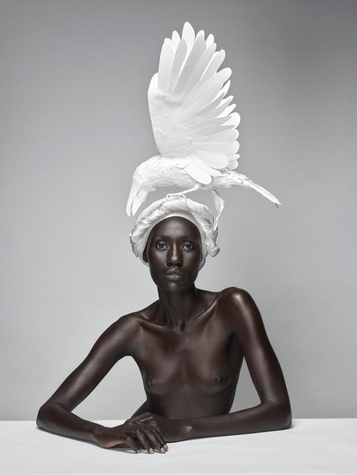 La muerte el cielo bueno el cielo malo y la reencarnacion de los Yoruba
