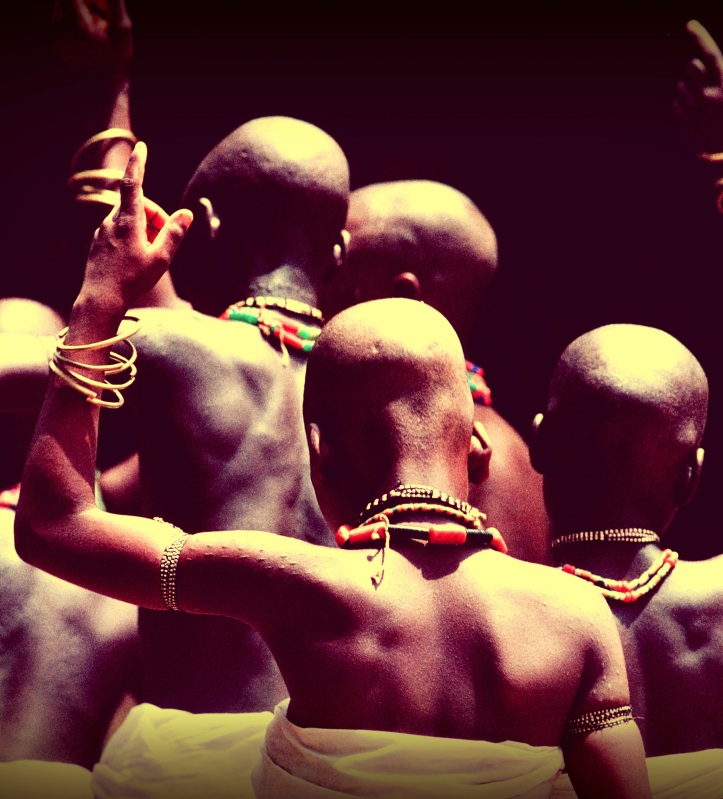 El espíritu es la fuerza la vida que se encuentra en todo